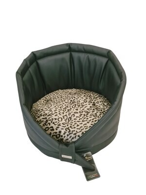 Tortellino Black Leopard