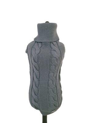 Steel sweater Mon Bonbon
