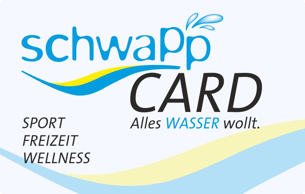 schwappCard