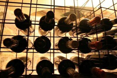 Dalla nostra wine list le migliori etichette a casa vostra