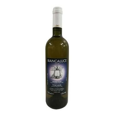 Biancaluce - bottiglia 0,75L
