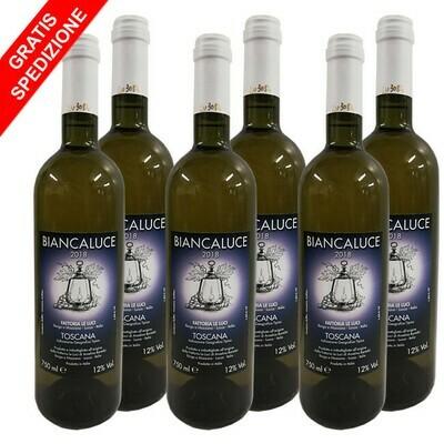 Offerta Biancaluce - Conf. 6 bottiglie 0,75L