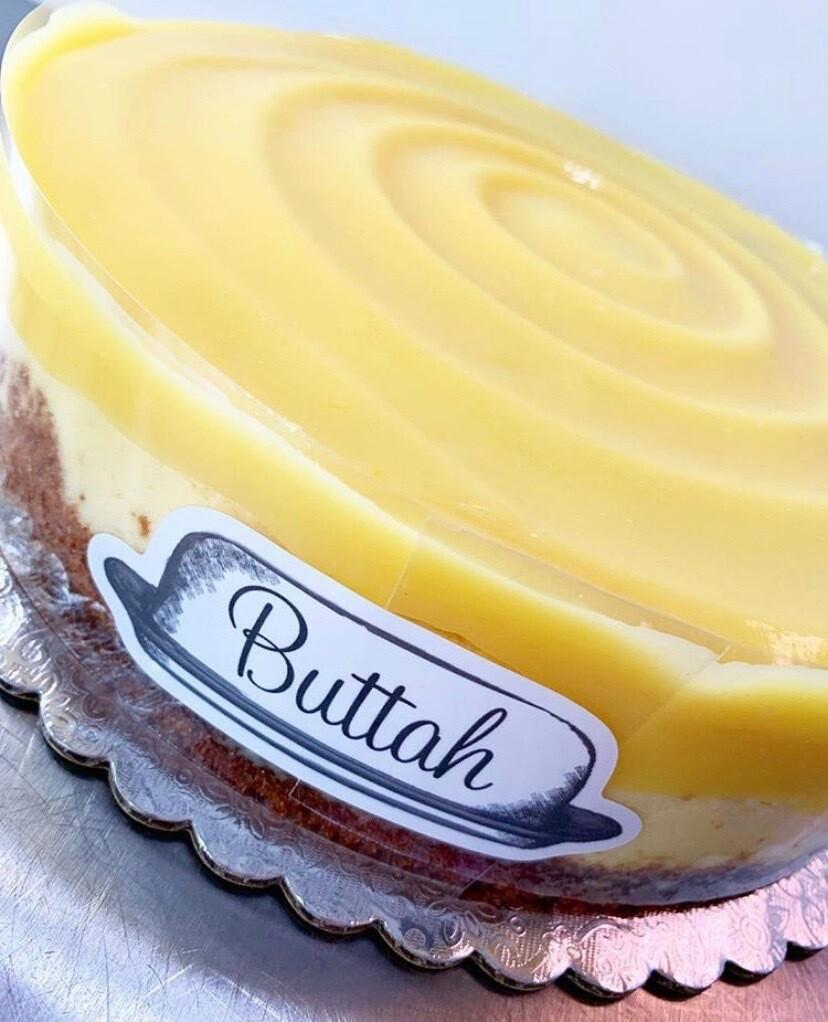 Cheesecake - Lemon