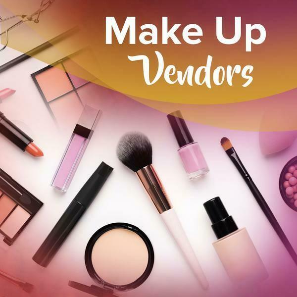 Beauty Vendor's List