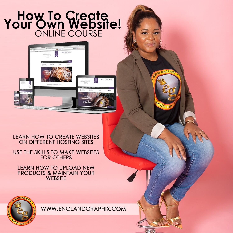How To Build a Website Easy