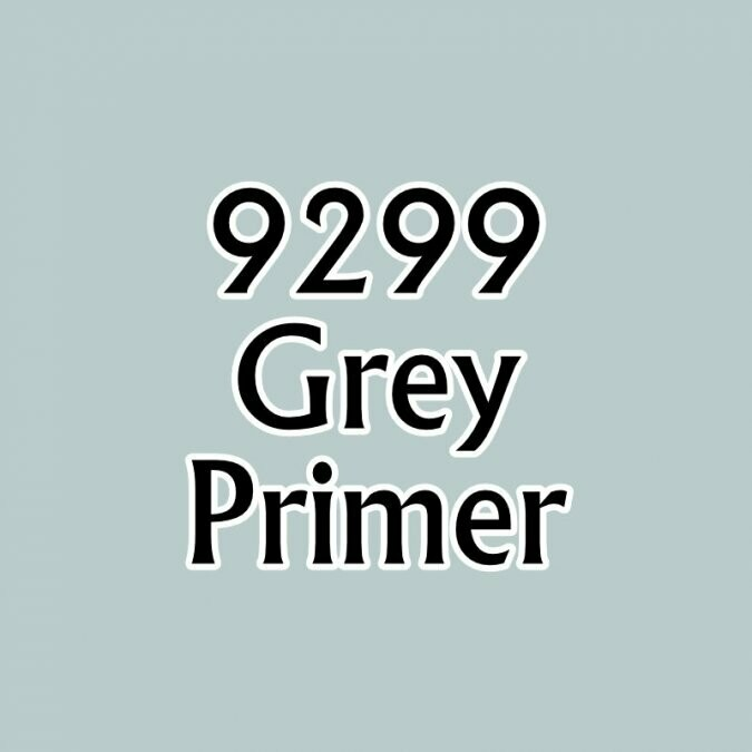 Grey Brush-on Primer