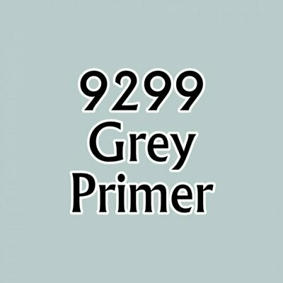 Grey Brush-on Primer
