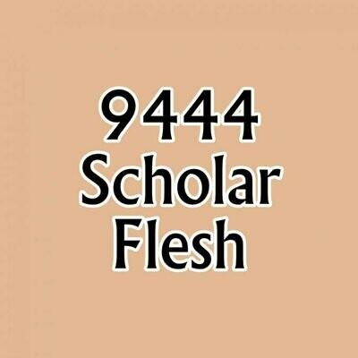 Scholar Flesh