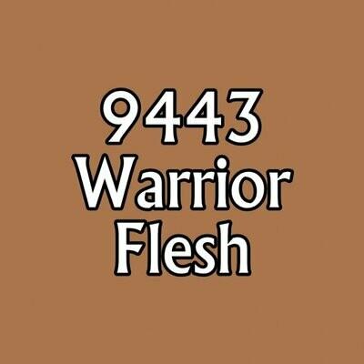 Warrior Flesh