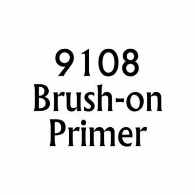 White Brush-on Primer
