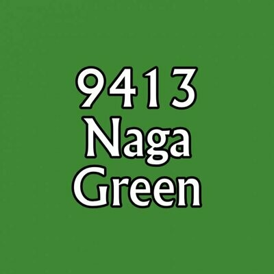 Naga Green
