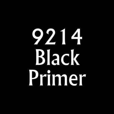 Black Brush-on Primer
