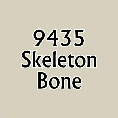 Skeleton Bone