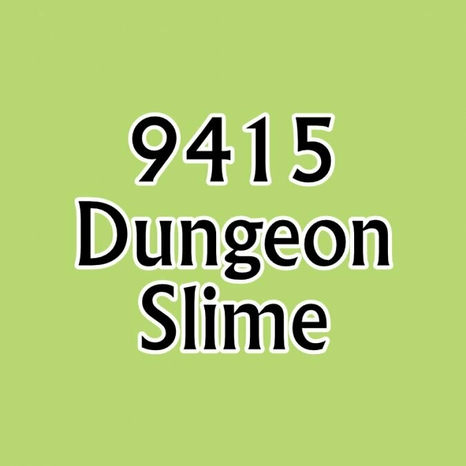 Dungeon Slime