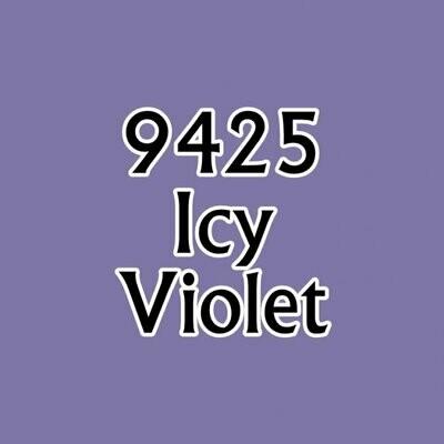 Icy Violet
