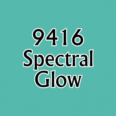 Spectral Glow