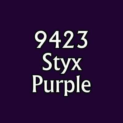 Styx Purple