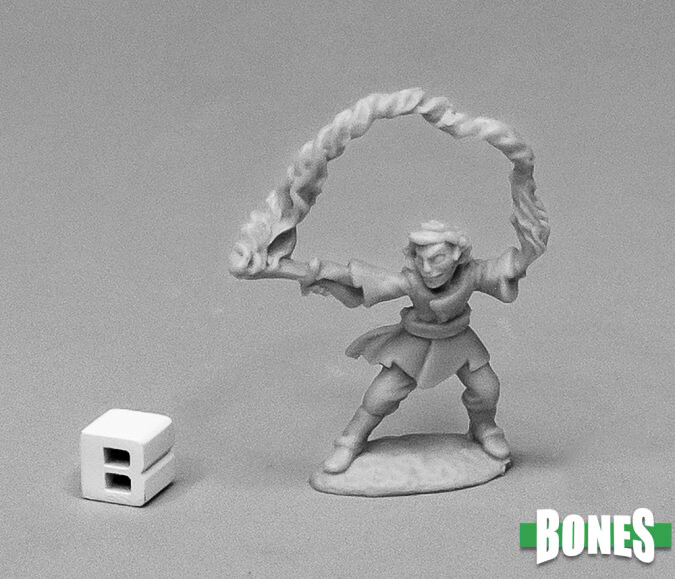 Corim, Gnome Sorcerer