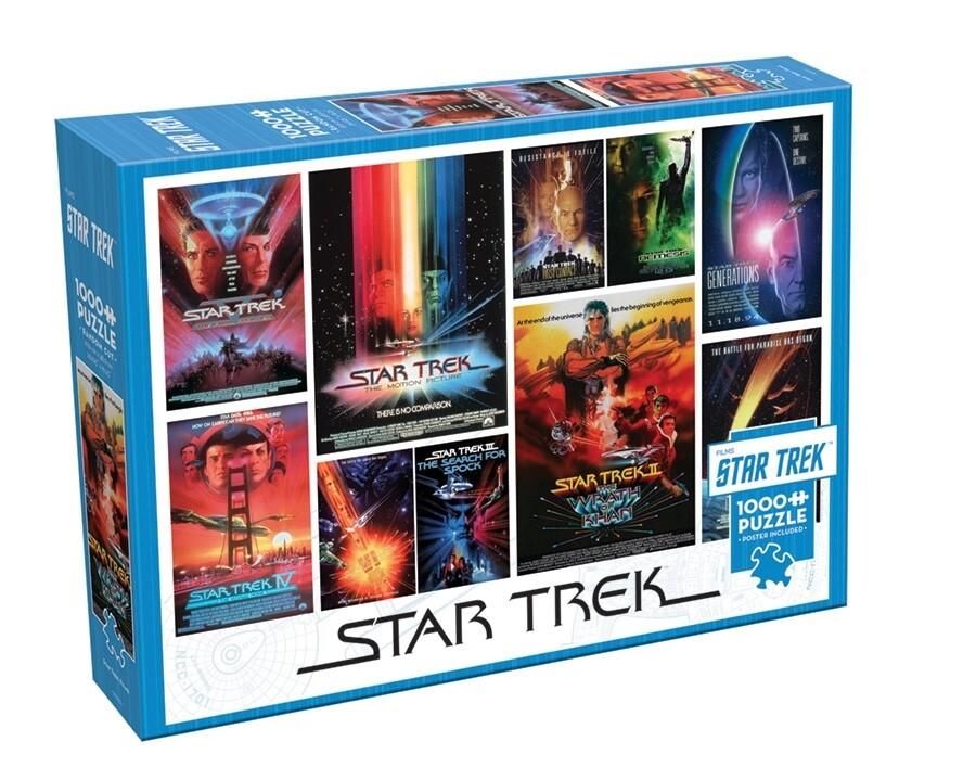 Star Trek: Films