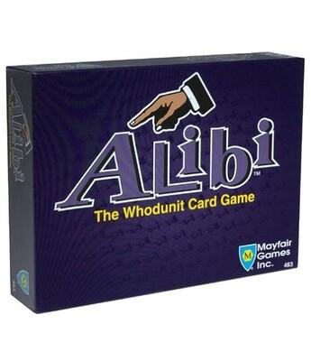 Alibi (Used)