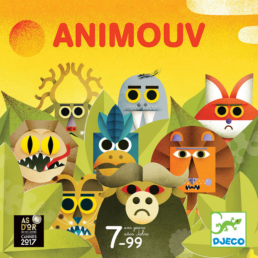 Animouv