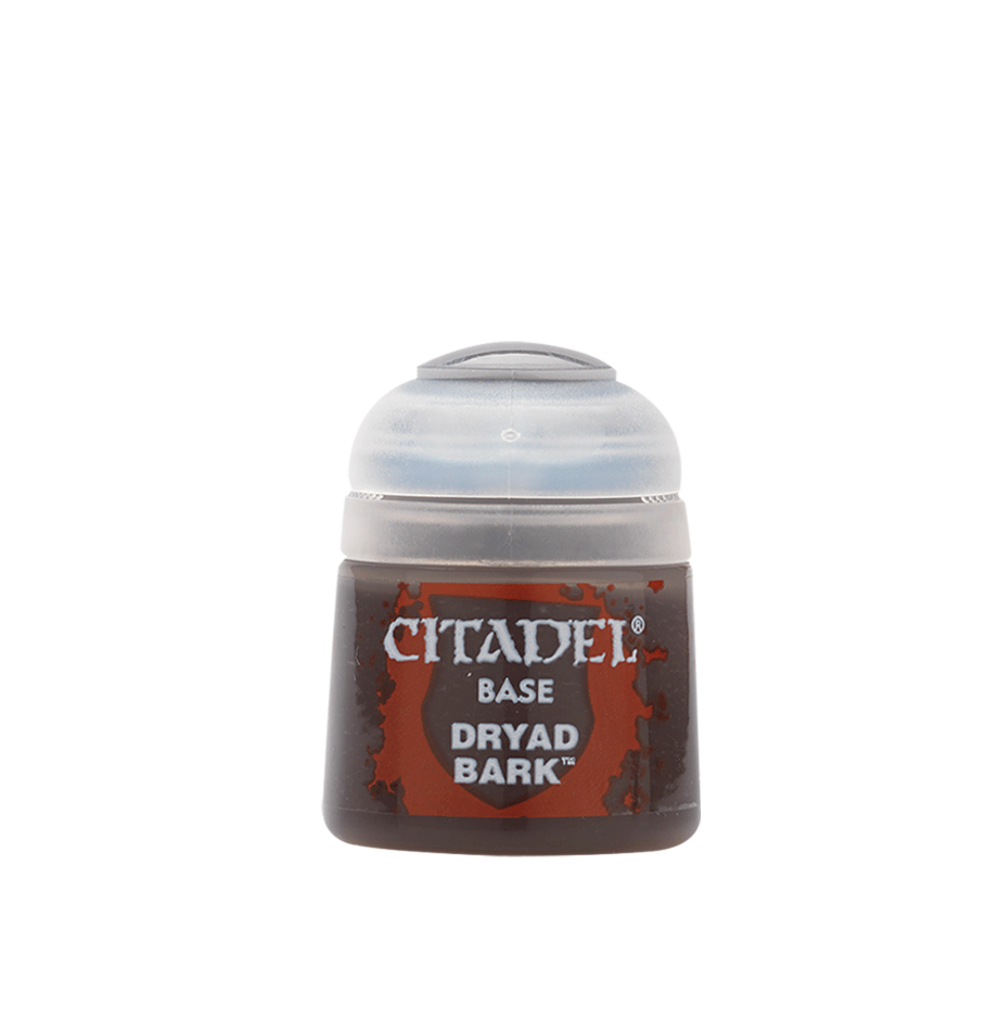 B Dryad Bark