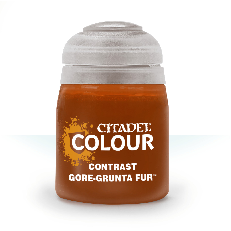 C Gore-Grunta Fur