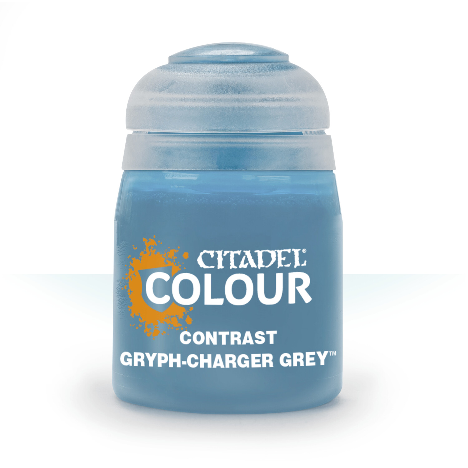 C Gryph-Charger Grey