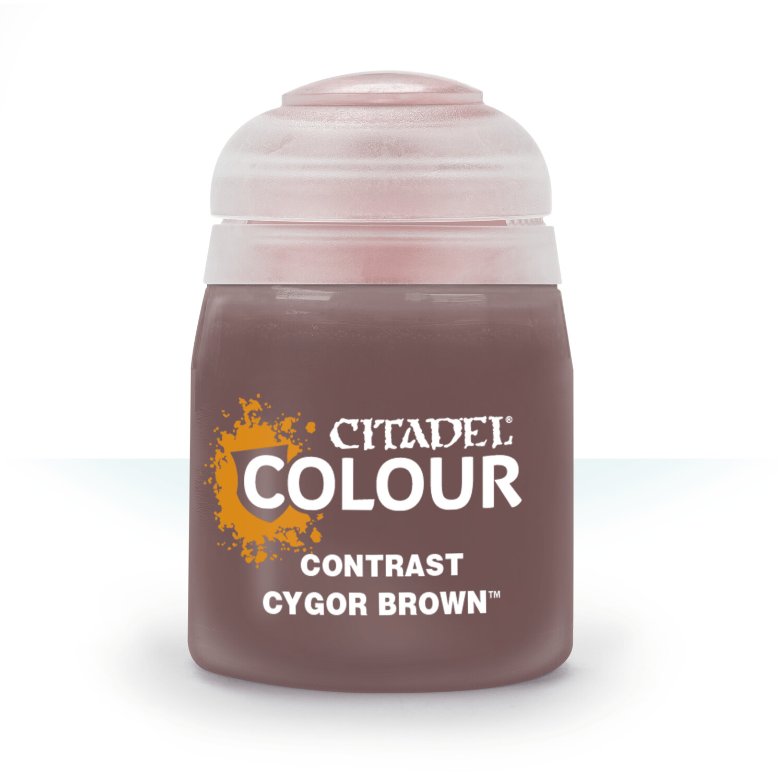 C Cygor Brown