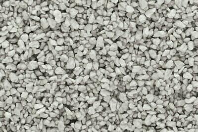Coarse Sand - White