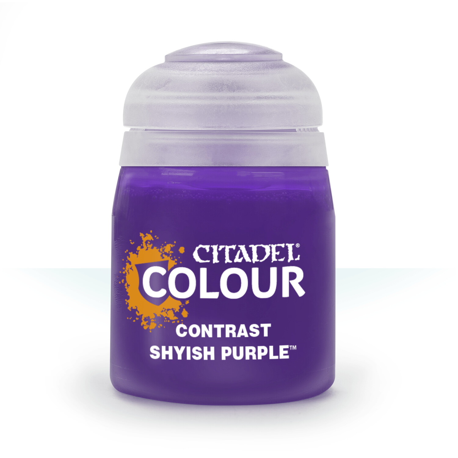 C Shyish Purple