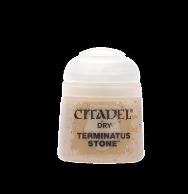 D Terminatus Stone