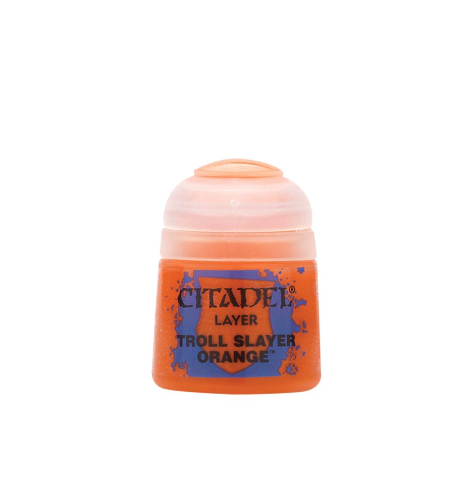 L Trollslayer Orange
