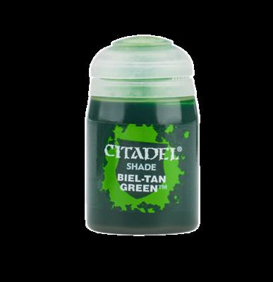 S Biel-Tan Green