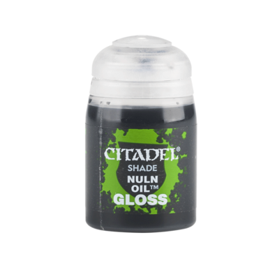S Nuln Oil GLOSS