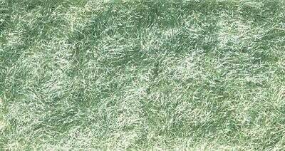 Static Grass Flock - Light Green