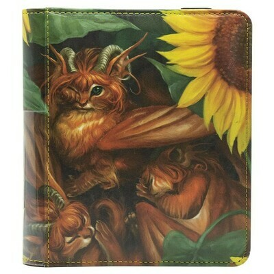 Binder: Dragon Shield: CC Portfolio 80 Dyrkottr
