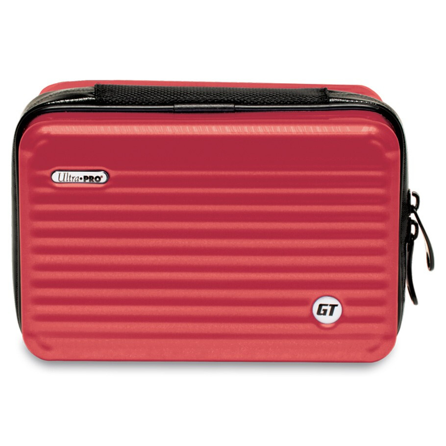 Deck Box: GT Luggage - Red