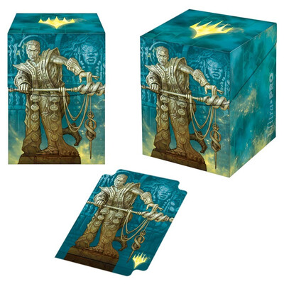 Deck Box: PRO 100+: MtG: Alt Art: Theros Calix