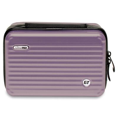 Deck Box: GT Luggage - Purple