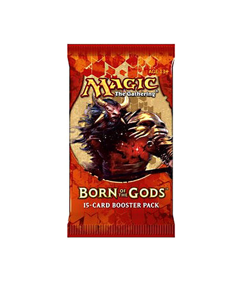 MtG: Born of the Gods Draft Booster