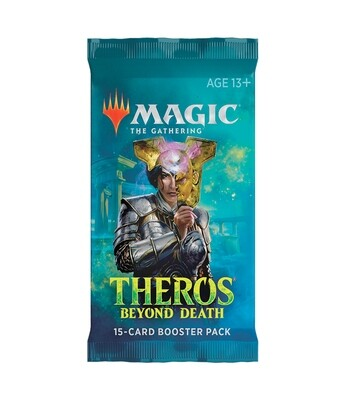 MtG: Theros Beyond Death Draft Booster