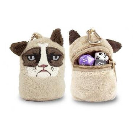 Gamers Pouch: Grumpy Cat