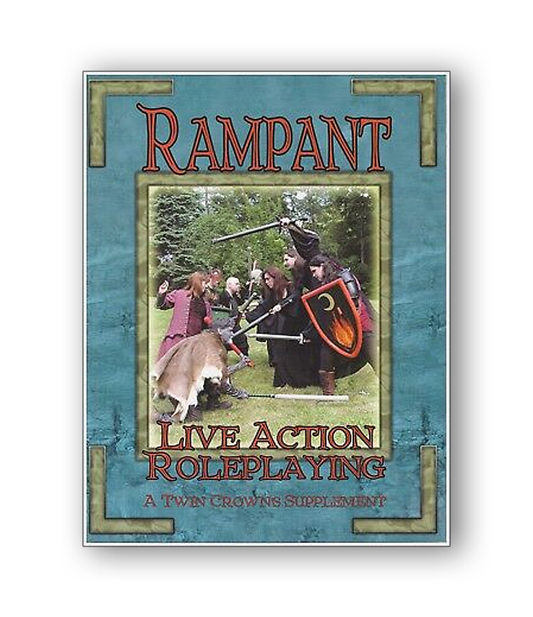 Rampant Live Action Roleplaying