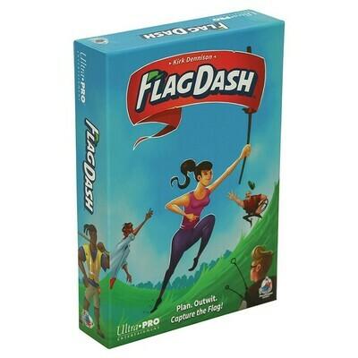 Flag Dash