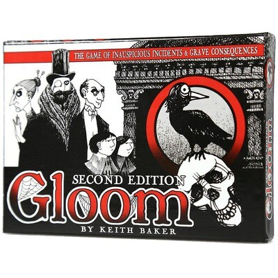 Gloom Second Edition