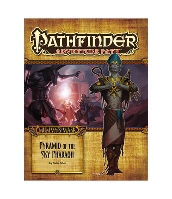 Pathfinder: AP MM6 Pyramid Of The Sky Pharaoh (used)