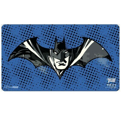 Play Mat: Justice League: Batman