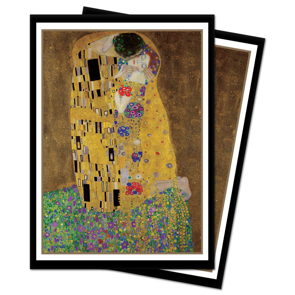 SLV: Fine Art: The Kiss (100)