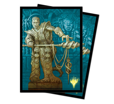 SLV: Theros: Alt Art Calix (100)